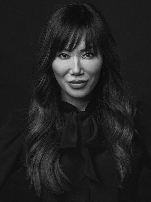 Min Kim Color Specialist image L'Or�al Pro