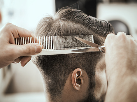 All about thinning hair: men and hair loss prevention - L ...