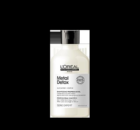 Metal Detox Professional Professional Shampoo