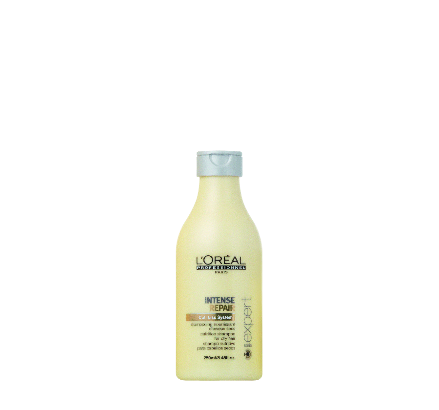 Shampoo Intense Repair Nutrition