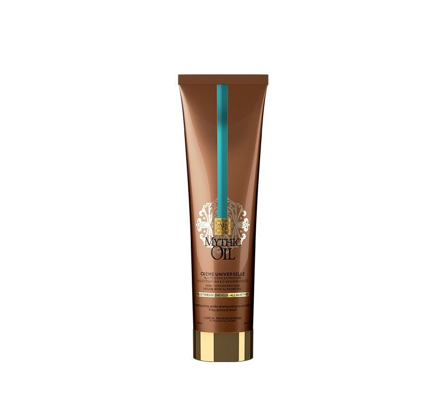 Creme Universelle Mythic Oil