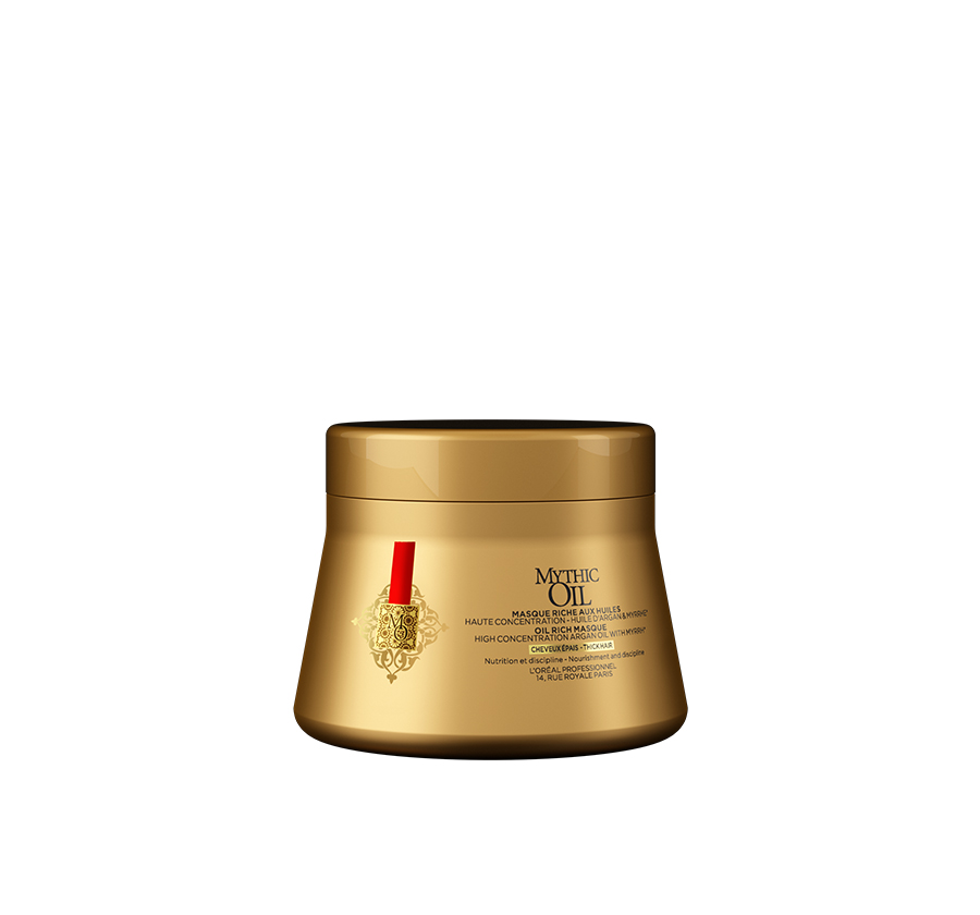 Oil Rich Masque Mythic Oil