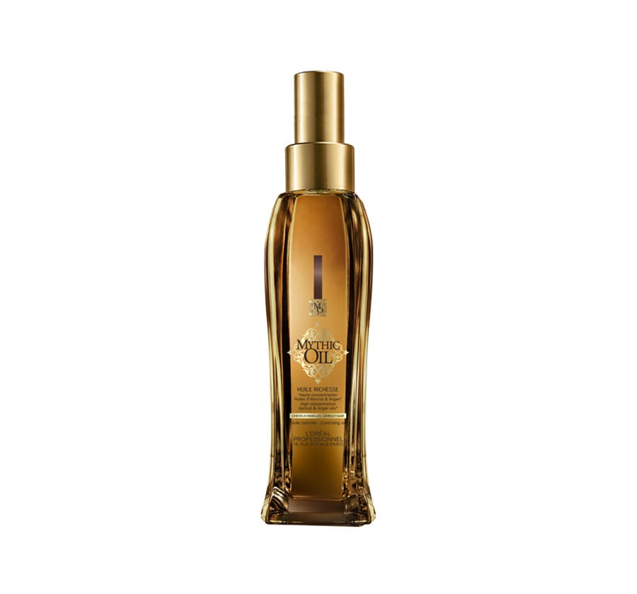 Packshot Mythic Oil Huile Richesse