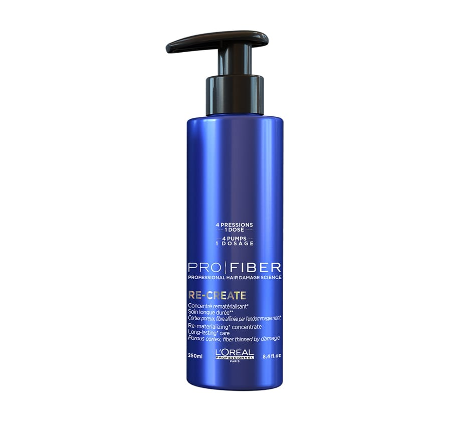 Pro Fiber Recreate Concentrate