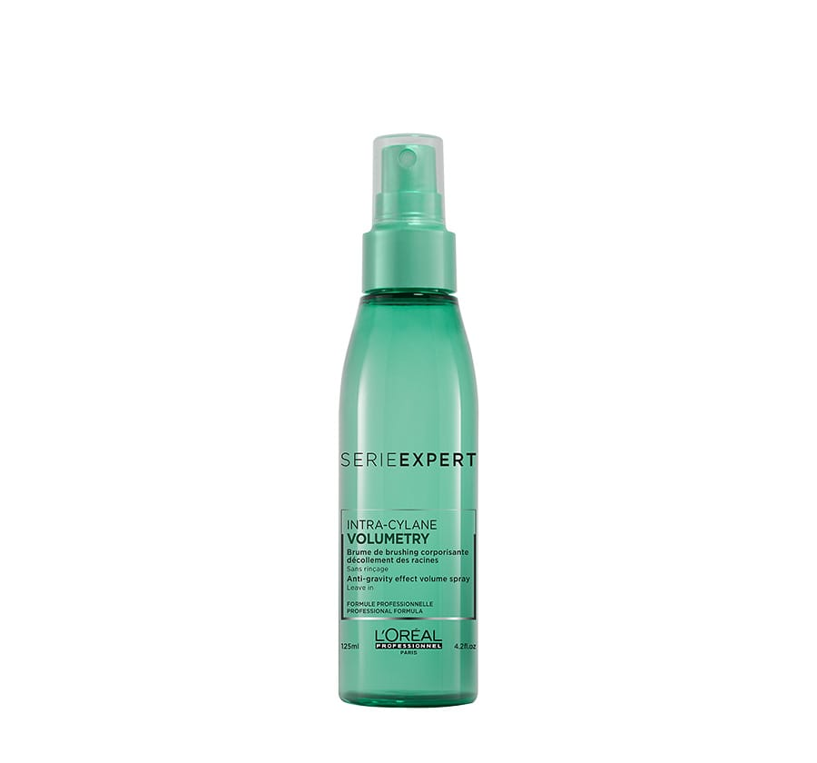 Anti Gravity Effect Volumetry Root Spray Volume