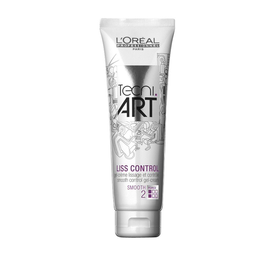 Liss Control Tecni Art Smooth