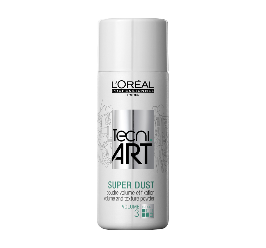 Super Dust Tecni Art Texturize