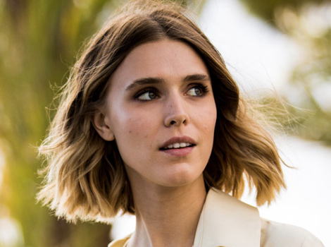 6 Best Haircuts For Wavy Hair L Oréal