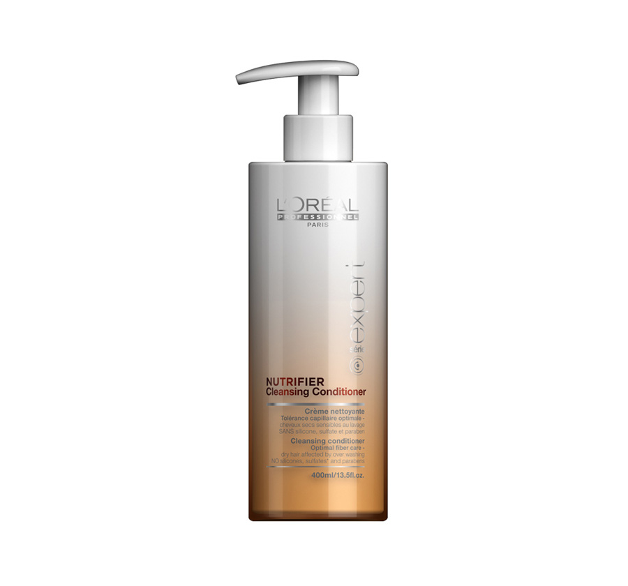 Nutrifier Cleansing Conditioner