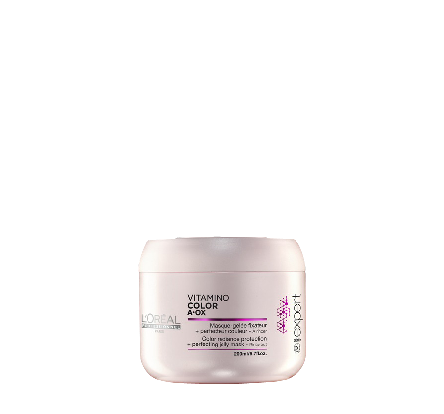Jelly Masque Vitamino Colour AOX Colour Protection